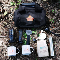 POLER X STUMPTOWN CAMP COFFEE KIT | Poler Stuff