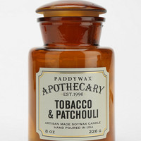 Paddywax Apothecary Candle-