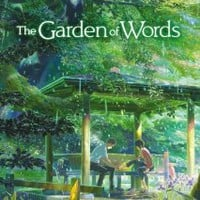 Garden of Words (2013)