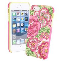 Hybrid Hardshell for iPhone 5 | Vera Bradley
