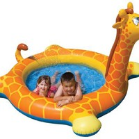 Intex Giraffe Spray Pool:Amazon:Toys & Games