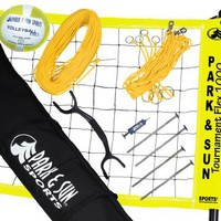 Park  Sun Tournament Flex 1000 Volleyball Set