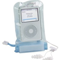 Lewis N. Clark WaterSeals standard Waterproof MP3 or IPOD pouch