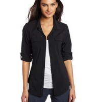ExOfficio Women's Kizmet Camper Long Sleeve Shirt