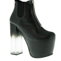 DAS BOOT - Shoes - WOMENS