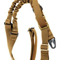 Rothco Coyote Brown Military Single Point Sling