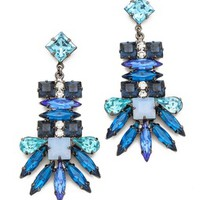 DANNIJO Oliver Earrings | SHOPBOP