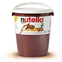 Nutella 6.6lb Tub