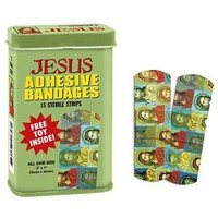 Adhesive Bandages