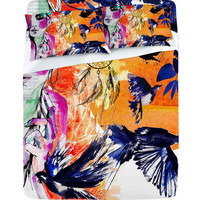 DENY Designs Home Accessories | Holly Sharpe Nightfall Sheet Set