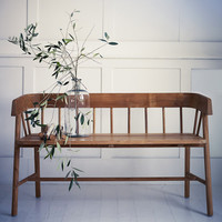 Rowen & Wren - Byron Indoor-Outdoor Bench