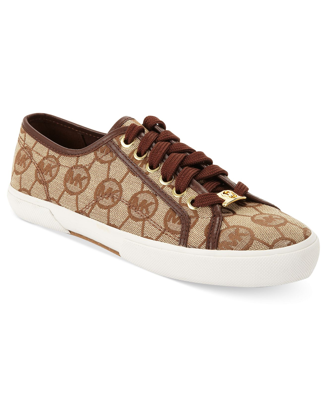 Michael Kors shoes are as low as $ at Macy's! Keep in mind that these shoes are.