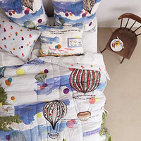 Anthropologie - Petherton Quilt