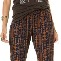 SWELL BUNGALOW PRINTED LOUNGE PANT | Swell.com