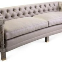 One Kings Lane - Woodson & Rummerfield - Chasen's Sofa
