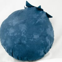 Blueberry Pillow