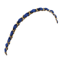 Curb Chain Headwrap | FOREVER21 - 1008586050