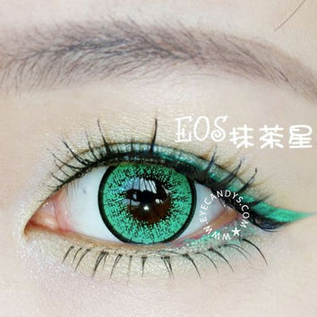 Stores That Sell Colored Contacts For Halloween