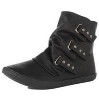 Black stud detail ankle boot  - Shoes  - Dorothy Perkins United States