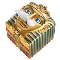 Egyptian Tissue Box Cover