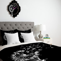 Budi Kwan Going Where The Wind Blows Duvet Cover - Luxe Duvet Cover /
