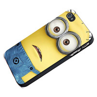 Despicable me for iPhone 4/4s, iPhone 5, Samsung Galaxy S3, Samsung Galaxy S4 Case Cover