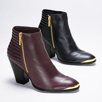 Ankle Bootie - VS Collection - Victoria's Secret