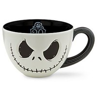 Jack Skellington Mug | Disney Store
