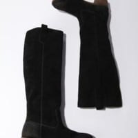BDG Tall Suede Pull-On Boot