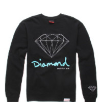 Diamond Supply Co Clothing, T-Shirts, Tanks and More at PacSun.com.