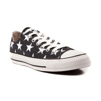 Converse All Star Lo Sneaker, Black White | Journeys Shoes