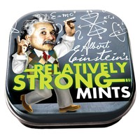 Relatively Strong Mints - Whimsical & Unique Gift Ideas for the Coolest Gift Givers