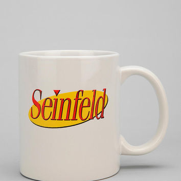 Seinfeld Mug- Assorted One