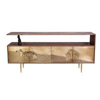 Organic Modernism :: Furniture : Cabinets : Lombok