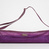 Bow My Gawd! Wisteria Hot Yoga Bag