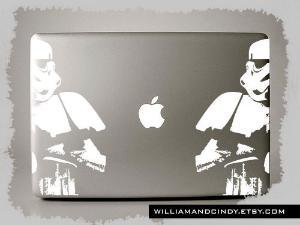 Storm Trooper by williamandcindy on Etsy