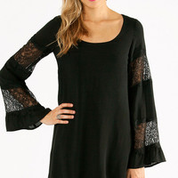 Belle Lace Dress $40