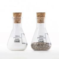 Earl Salt and Pepper from Mode Product Design | Made By Mode | £12.00 | BOUF