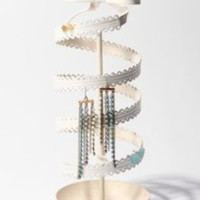 Spinning Ribbon Jewelry Stand - UO
