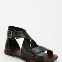 Urban Outfitters - BDG Strappy Tread Sandal