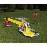 Wham-o Slip N Slide Black Diamond Racer:Amazon:Toys & Games
