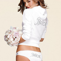 Bridal Hoodie - Sexy Little Things - Victoria's Secret