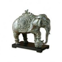 Arlet, Statue UTTERMOST Outlet Discount Selections  DECORATIVE TABLETOP ACCESSORIES Furniture at Good&#x27;s Home Furnishings, Hickory NC