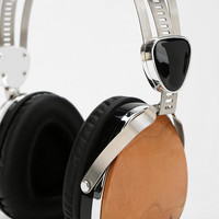 Urban Outfitters - LSTN Troubadour Wooden Headphones