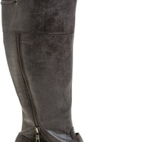VOLATILE CLYDE TALL RIDING BOOT | Swell.com