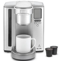 Breville Single-Serve Coffee Maker