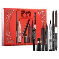 Sephora: Sephora Favorites : Draw The Line : eye-sets-palettes-palettes-value-sets-makeup