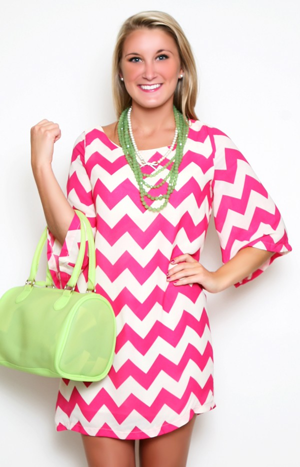 You searched for: pink chevron dresses! Etsy is the home to thousands of handmade, vintage, and one-of-a-kind products and gifts related to your search. No matter what you're looking for or where you are in the world, our global marketplace of sellers can help you .
