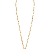 BOLT NECKLACE - Kelly Wearstler