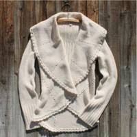 Honey Pot Sweater